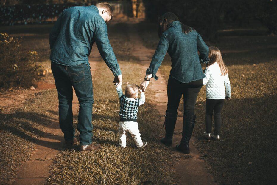 rodzina patchworkowa